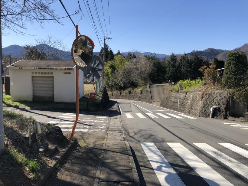 百蔵山03