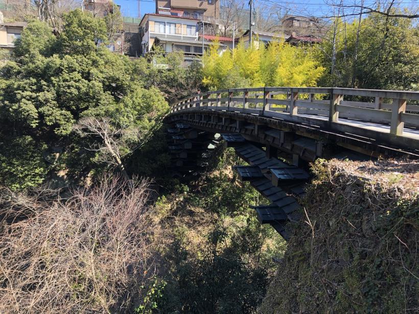 百蔵山17