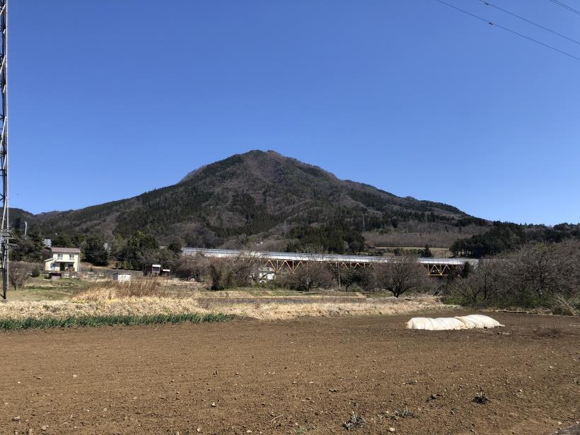 百蔵山27