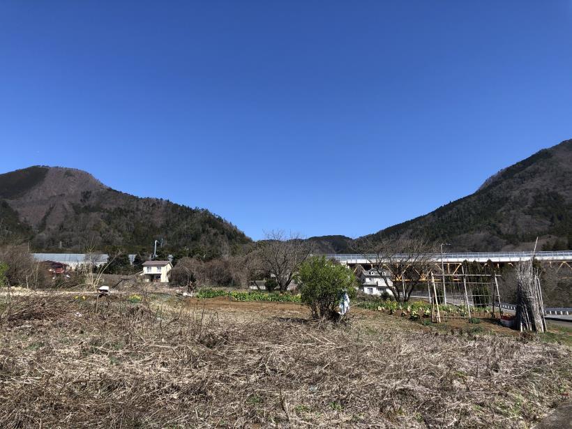 百蔵山28