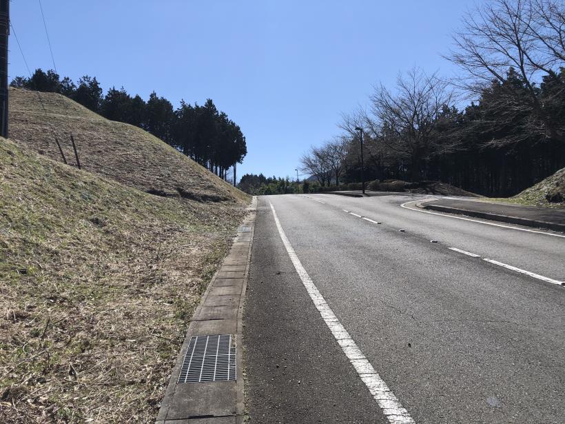 百蔵山30