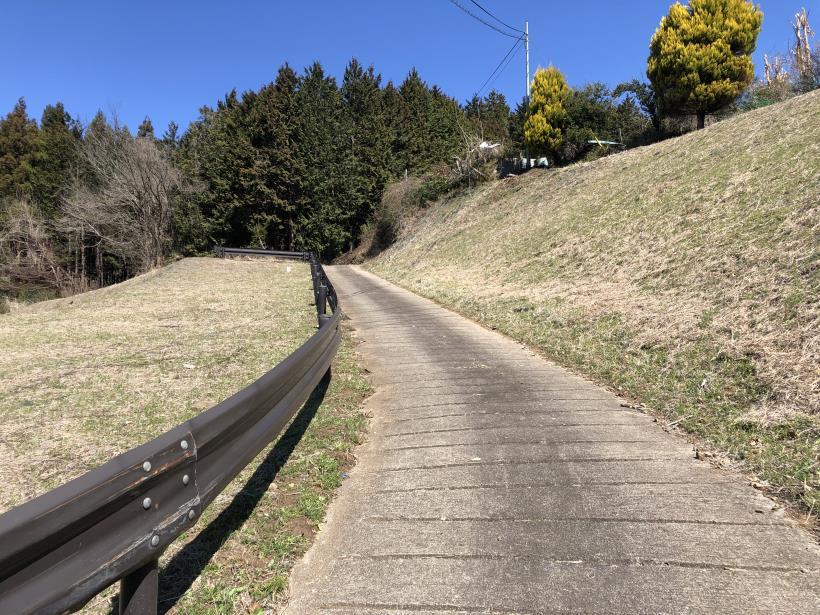 百蔵山31