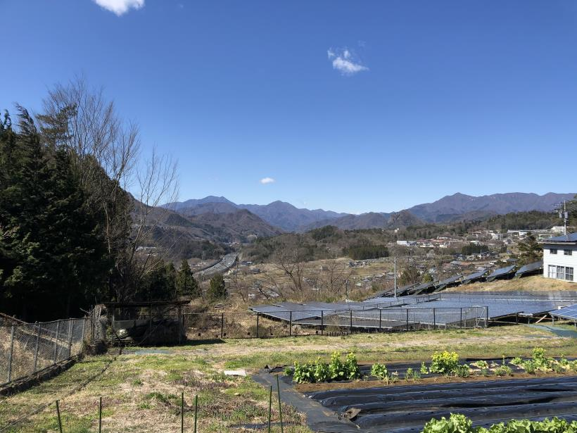 百蔵山34