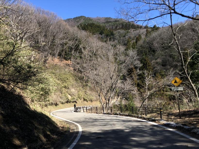 百蔵山38