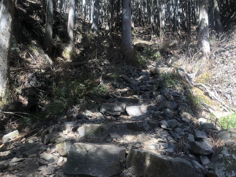百蔵山71