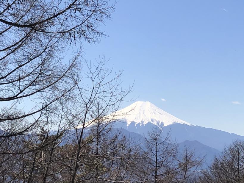 百蔵山98