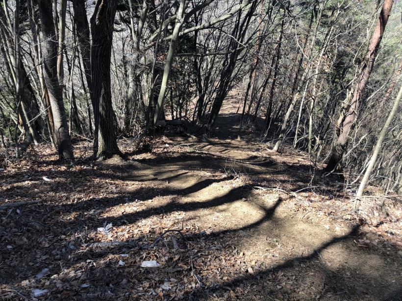 百蔵山125