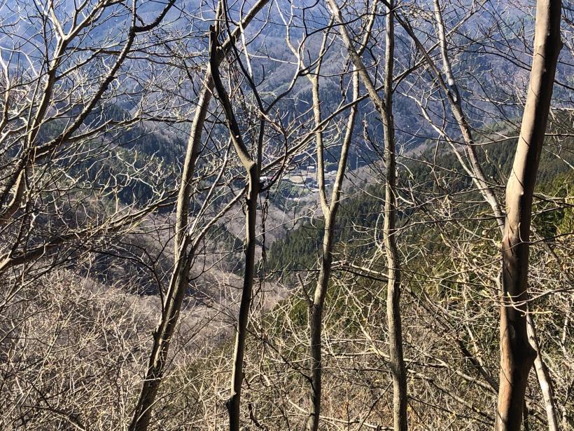 百蔵山144