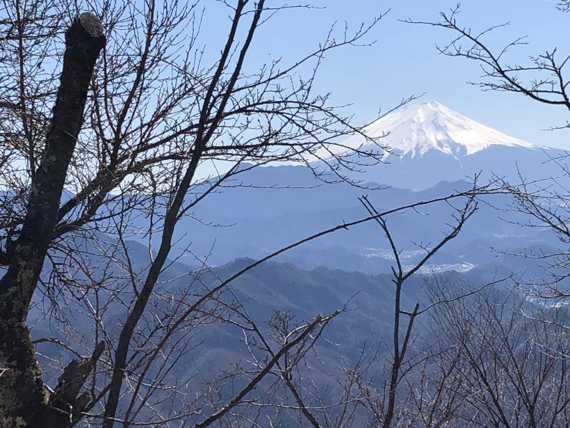百蔵山173