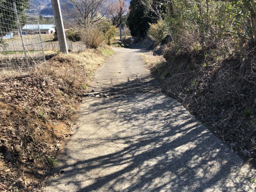 百蔵山219