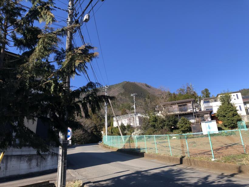 百蔵山225