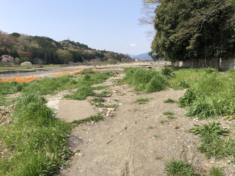 秋川サイクリングロード06