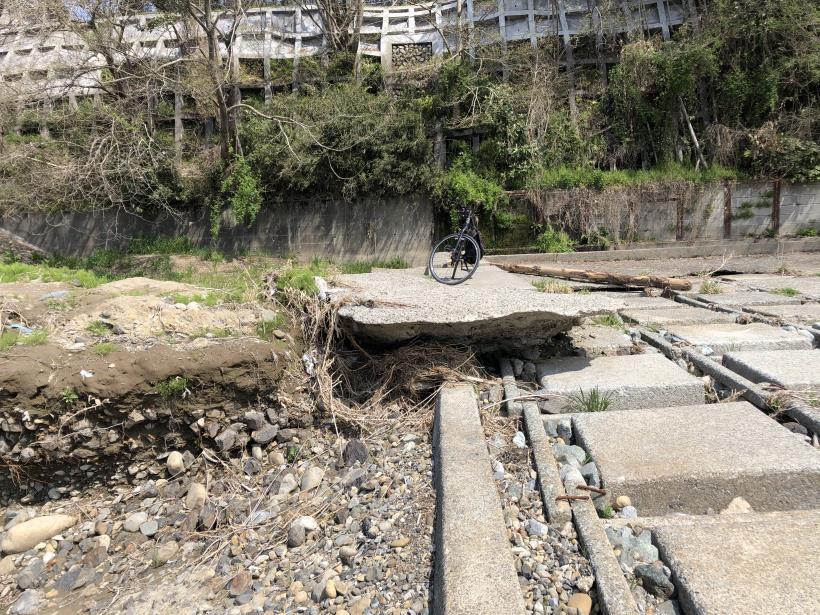 秋川サイクリングロード11