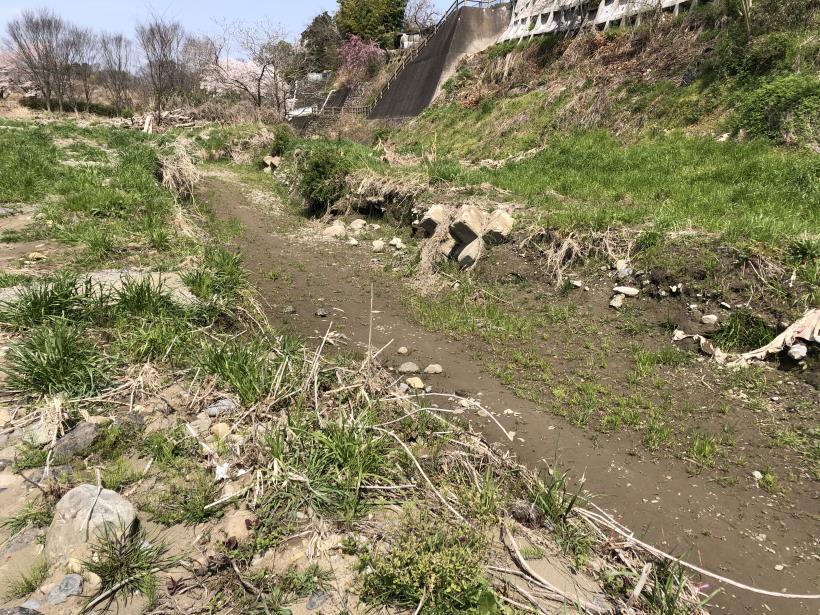 秋川サイクリングロード13