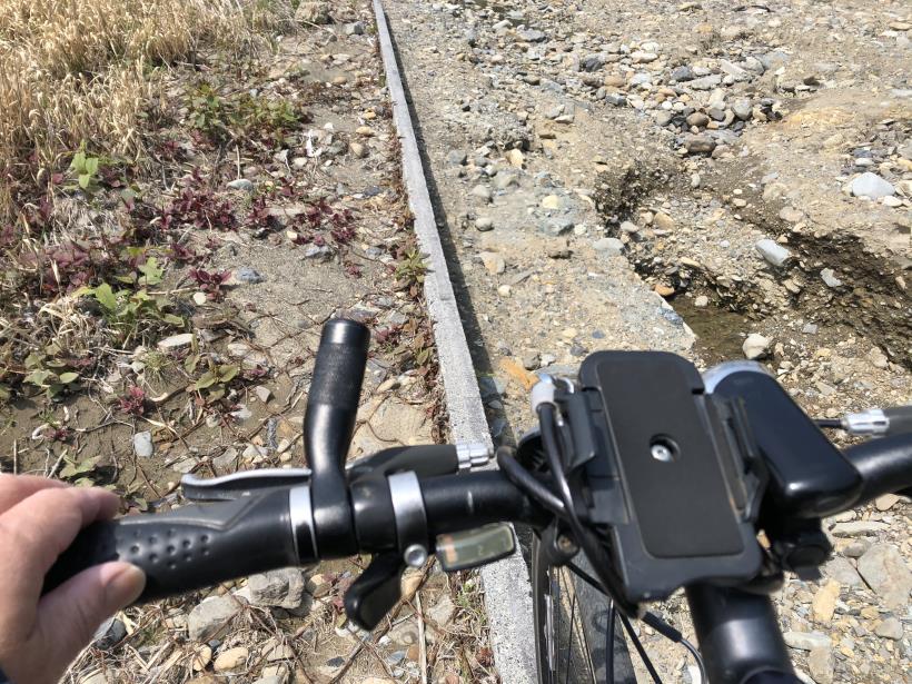 秋川サイクリングロード30