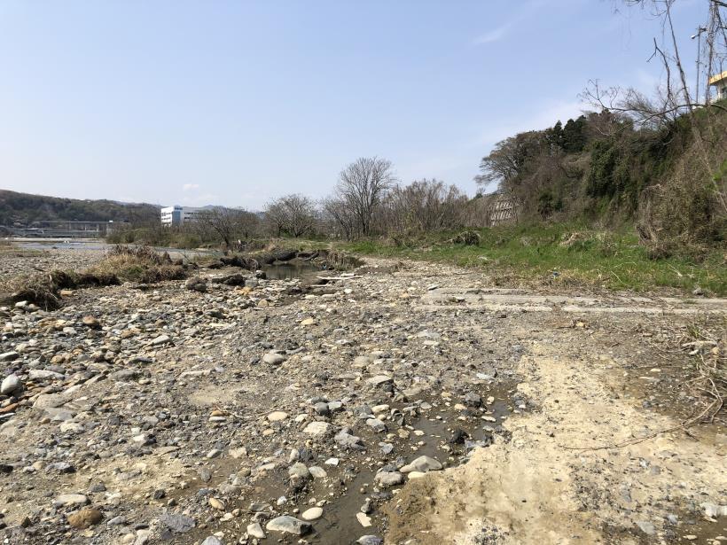秋川サイクリングロード31
