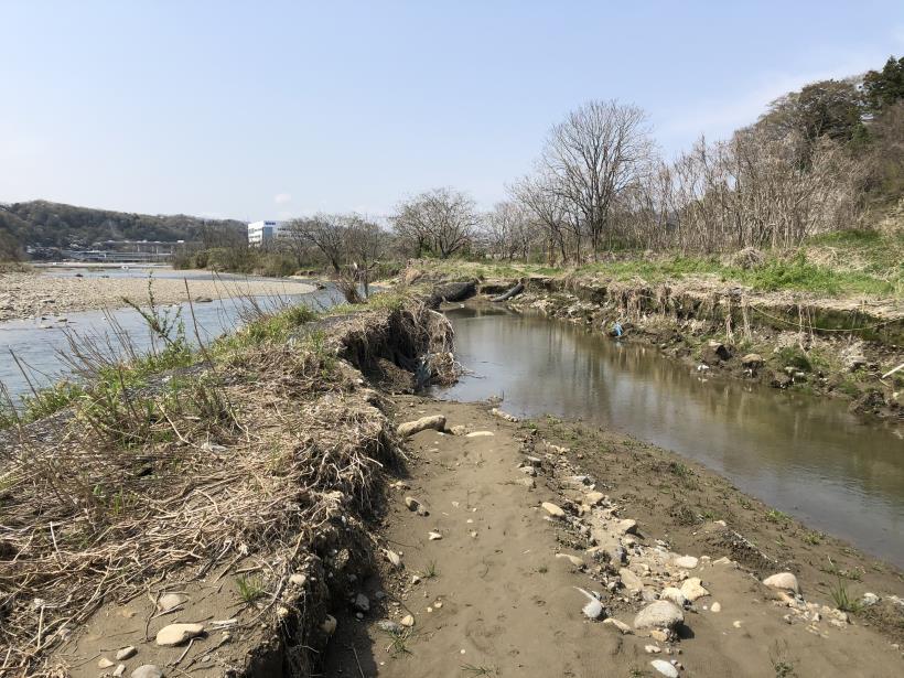 秋川サイクリングロード32