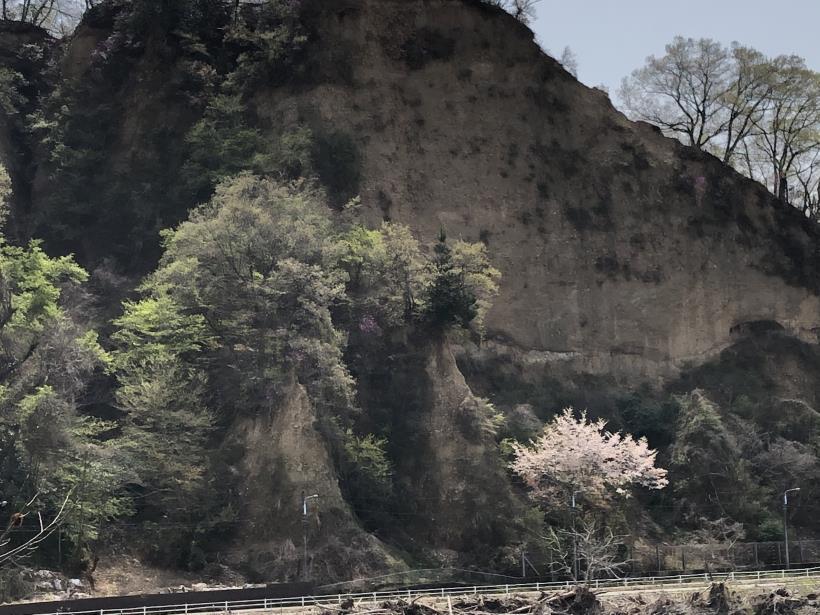 秋川サイクリングロード42