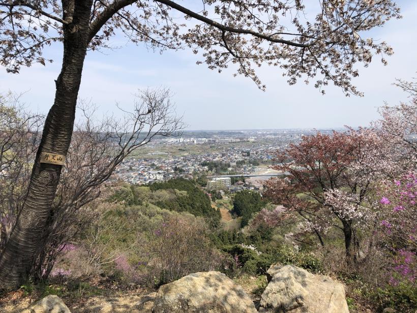 秋川サイクリングロード52