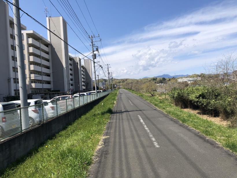北浅川~今熊山11