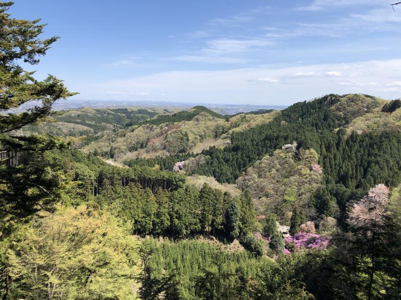 北浅川~今熊山34