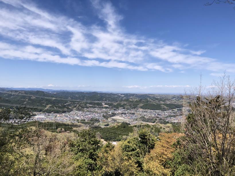 北浅川~今熊山42