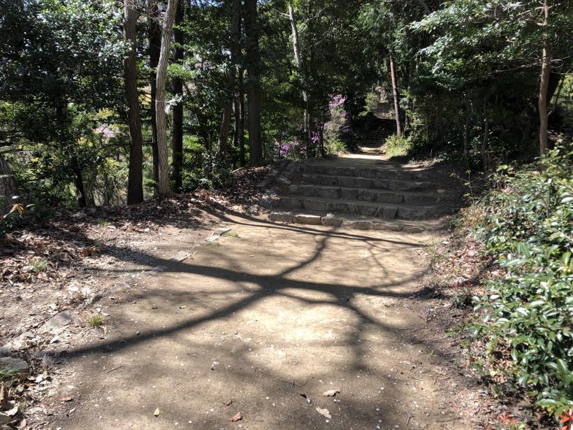 北浅川~今熊山47