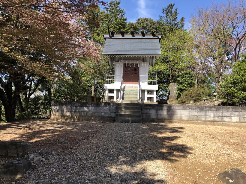 北浅川~今熊山52