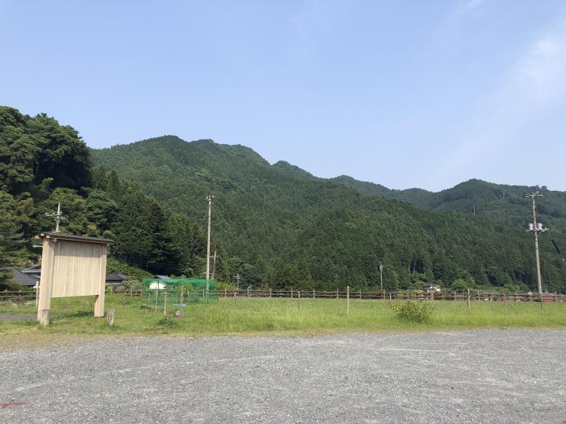 黒山135