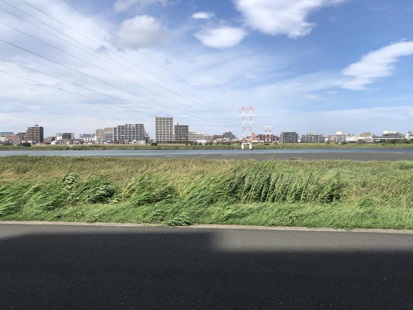 多摩川河口27