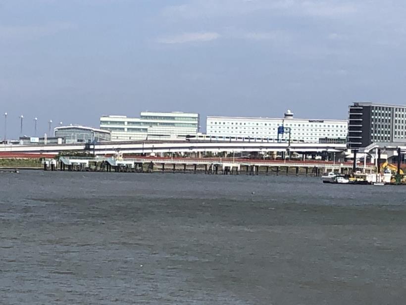 多摩川河口37