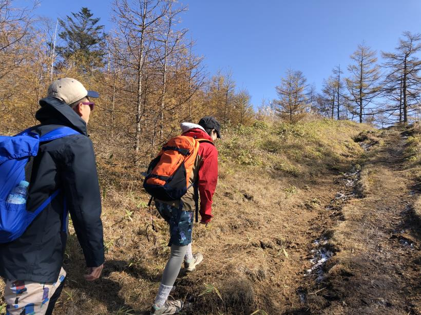 笠取山散歩07