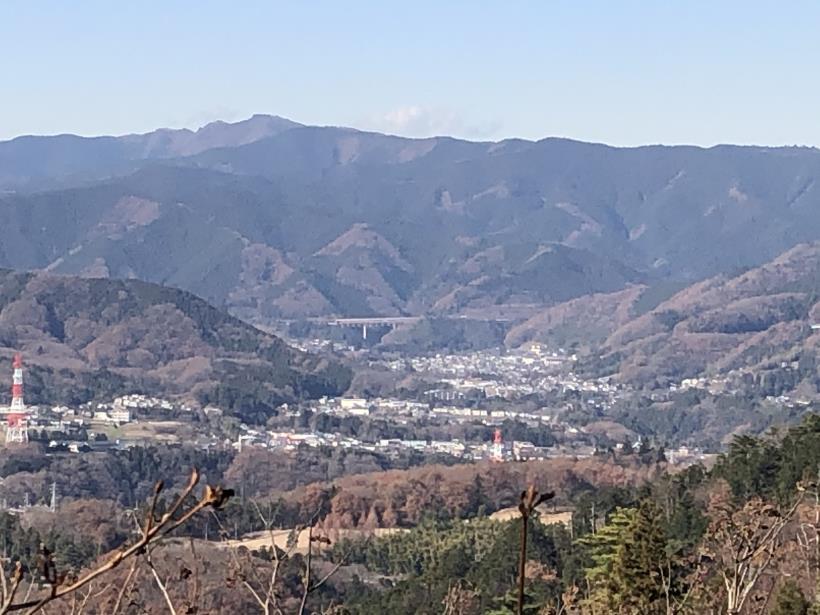 津久井堂所山68
