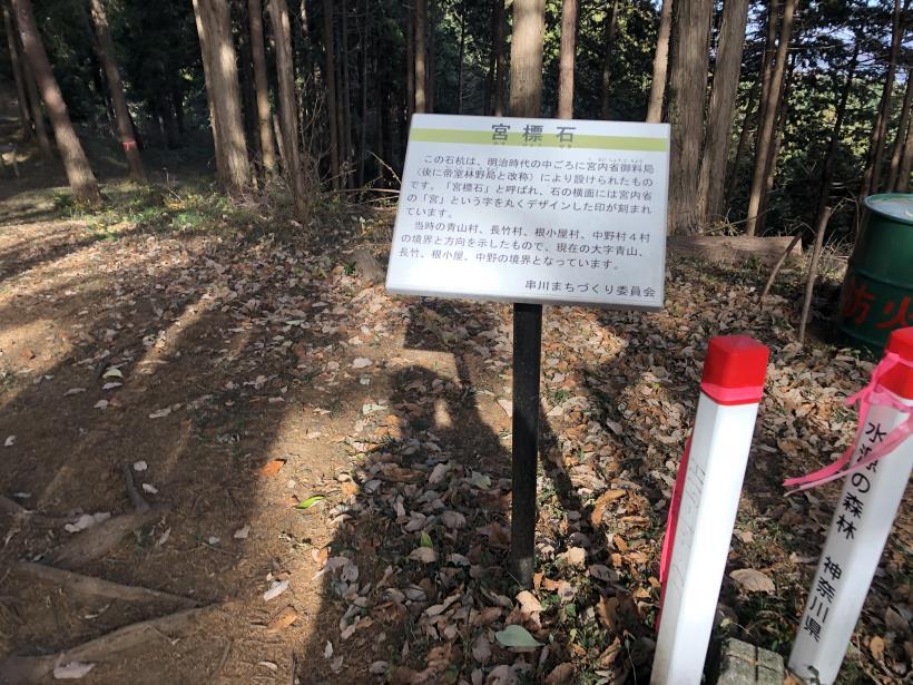津久井堂所山97