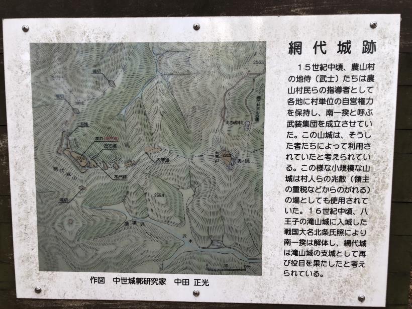 網代弁天山から高尾神社25