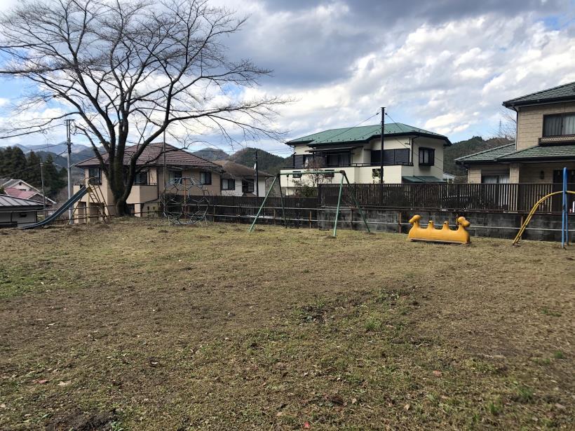 網代弁天山から高尾神社60