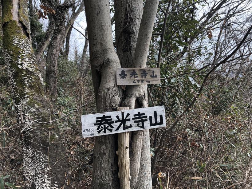 城山湖から大垂水峠へ23