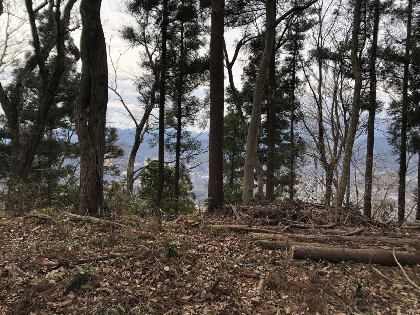 城山湖から大垂水峠へ45