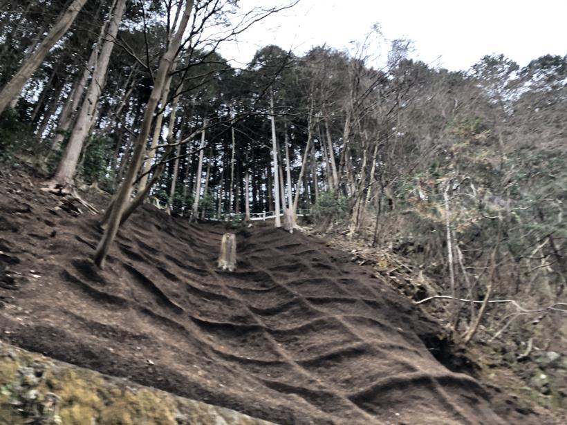 城山湖から大垂水峠へ126