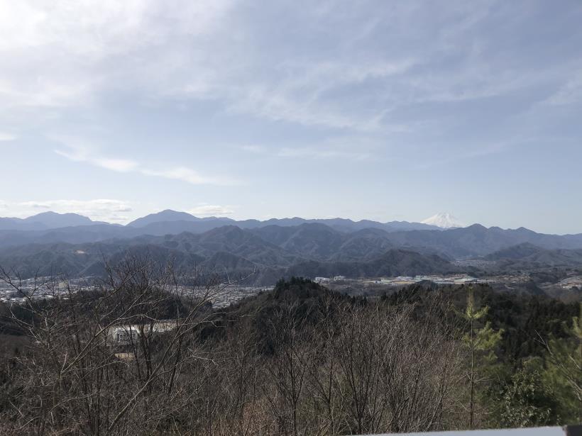 八重山(上野原)74