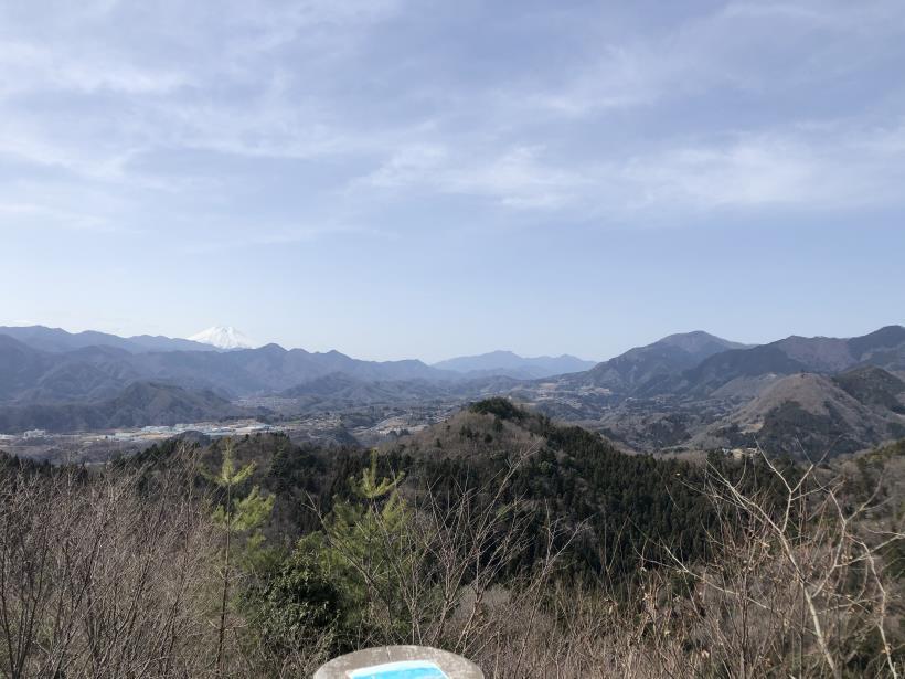八重山(上野原)75