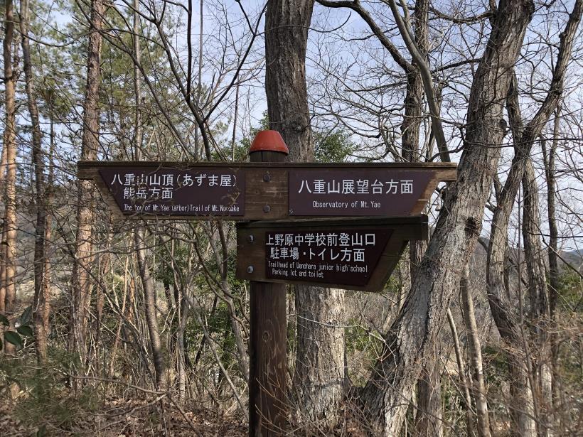 八重山(上野原)98
