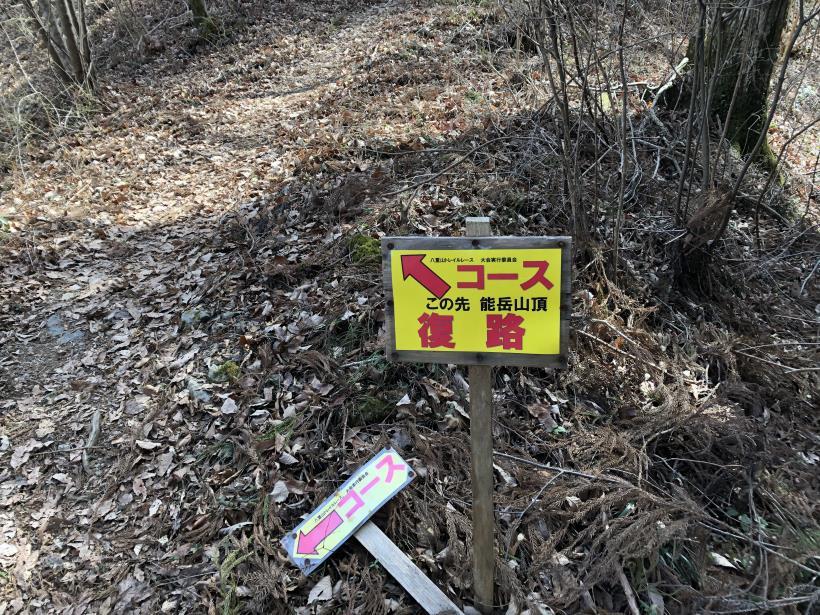 八重山(上野原)135