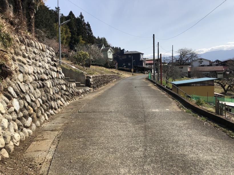 八重山(上野原)184
