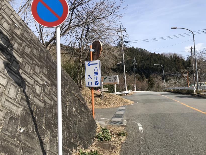 八重山(上野原)190