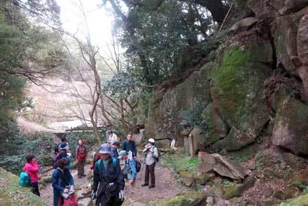 200322清滝石仏群