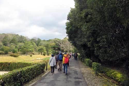 200402日葉酢媛陵