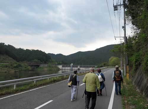 200426初瀬ダム