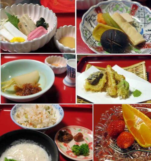 200308精進料理