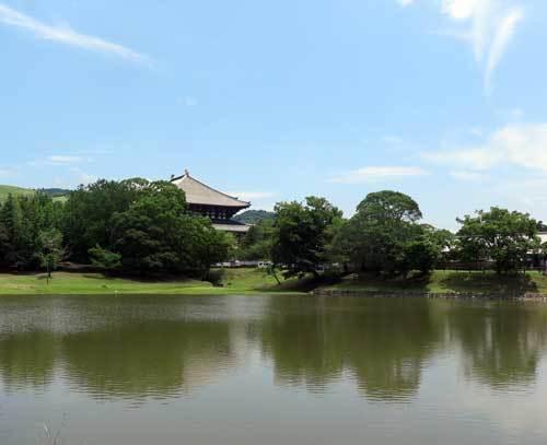 200701大仏池